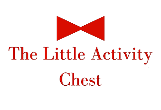 The Little Activity Chest
